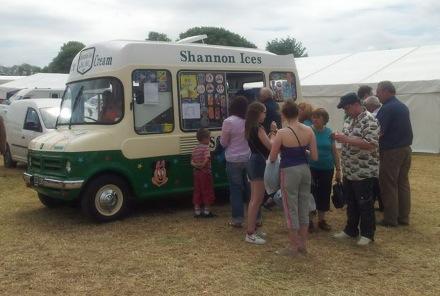 Event day Ice cream